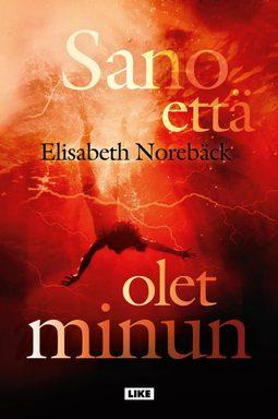Norebäck, Elisabeth - Sano että olet minun, e-kirja