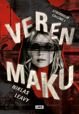 Leavy, Niklas - Veren maku, ebook
