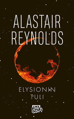 Reynolds, Alastair - Elysionin tuli, e-bok