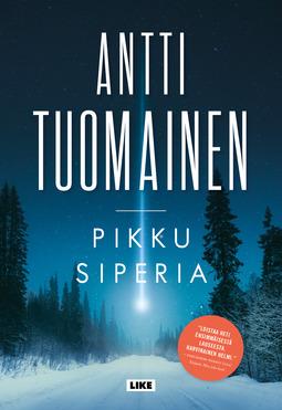 Tuomainen, Antti - Pikku Siperia, e-kirja
