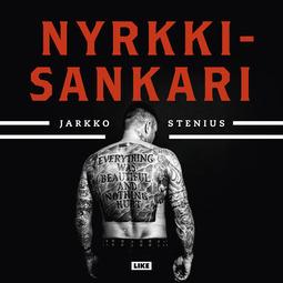 Stenius, Jarkko - Nyrkkisankari, äänikirja