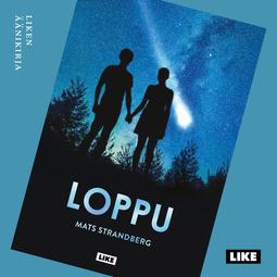 Strandberg, Mats - Loppu, äänikirja