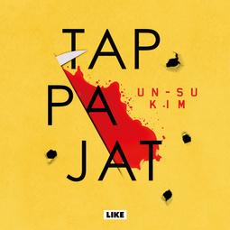 Kim, Un-su - Tappajat, äänikirja