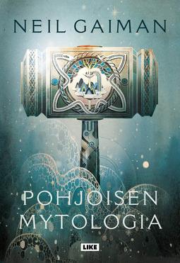 Gaiman, Neil - Pohjoisen mytologia, e-kirja