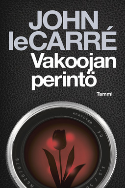 Carré, John Le - Vakoojan perintö, e-bok