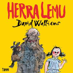 Walliams, David - Herra Lemu, äänikirja