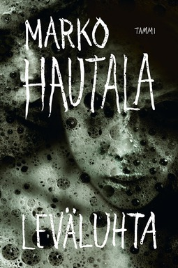 Hautala, Marko - Leväluhta, e-kirja