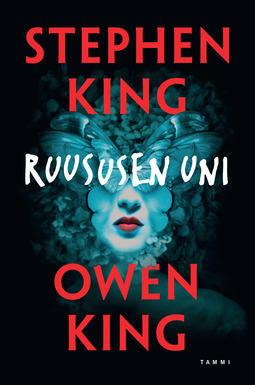 King, Stephen - Ruususen uni, e-kirja