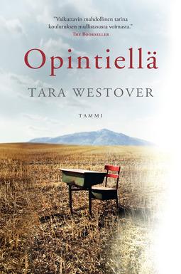 Westover, Tara - Opintiellä, e-kirja