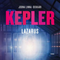 Kepler, Lars - Lazarus, äänikirja