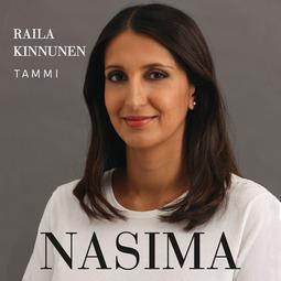 Kinnunen, Raila - Nasima, äänikirja