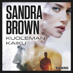 Brown, Sandra - Kuoleman kaiku, äänikirja