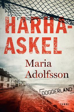 Adolfsson, Maria - Harha-askel, e-kirja