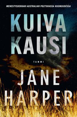 Harper, Jane - Kuiva kausi, e-bok