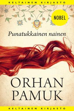 Pamuk, Orhan - Punatukkainen nainen, ebook