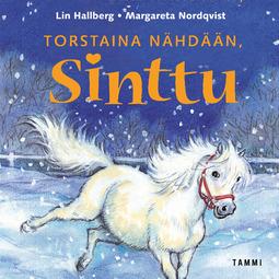 Hallberg, Lin - Torstaina nähdään, Sinttu, äänikirja