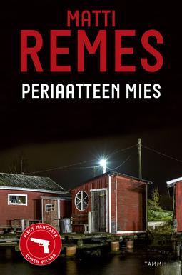 Remes, Matti - Periaatteen mies, e-kirja