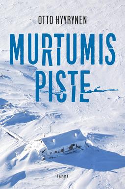 Hyyrynen, Otto - Murtumispiste, ebook