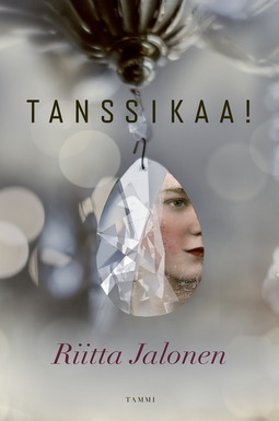 Jalonen, Riitta - Tanssikaa!, e-kirja