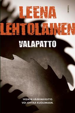 Lehtolainen, Leena - Valapatto, ebook