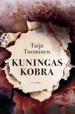 Tuominen, Taija - Kuningaskobra, e-kirja