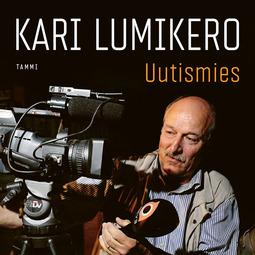Lumikero, Kari - Uutismies, äänikirja