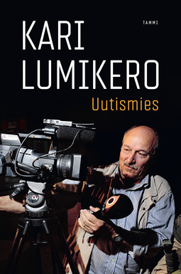 Lumikero, Kari - Uutismies, ebook