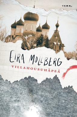 Mollberg, Eira - Villahousuhäpeä, e-kirja