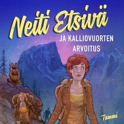 Keene, Carolyn - Neiti Etsivä ja Kalliovuorten arvoitus, äänikirja