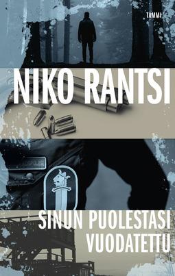 Rantsi, Niko - Sinun puolestasi vuodatettu: Lainvartijat 1, e-kirja