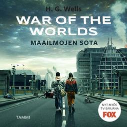 Wells, H.G. - Maailmojen sota, audiobook