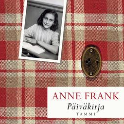 Frank, Anne - Päiväkirja, äänikirja