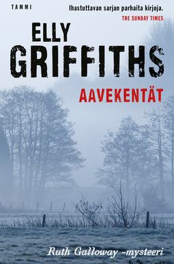 Griffiths, Elly - Aavekentät, e-kirja