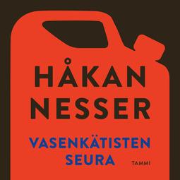 Nesser, Håkan - Vasenkätisten seura, äänikirja