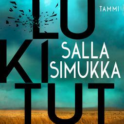 Simukka, Salla - Lukitut, äänikirja