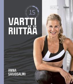 Saivosalmi, Anna - Vartti riittää, e-kirja