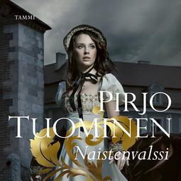 Tuominen, Pirjo - Naistenvalssi, äänikirja