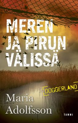 Adolfsson, Maria - Meren ja pirun välissä, e-kirja