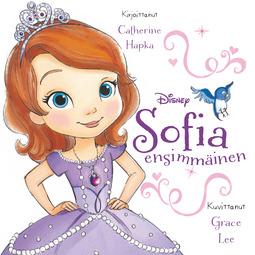 Disney, Disney - Sofia ensimmäinen, äänikirja