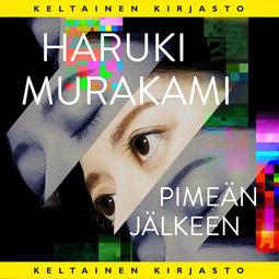 Murakami, Haruki - Pimeän jälkeen, äänikirja