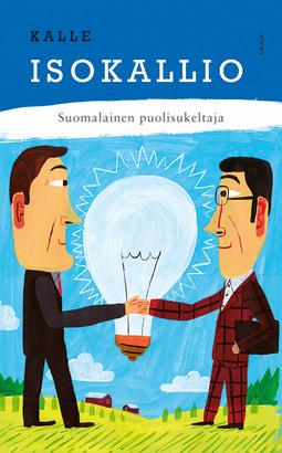 Isokallio, Kalle - Suomalainen puolisukeltaja, e-kirja