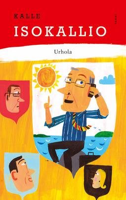 Isokallio, Kalle - Urhola, e-kirja