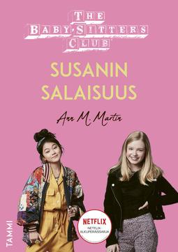 Martin, Ann M. - The Baby-Sitters Club. Susanin salaisuus, e-kirja