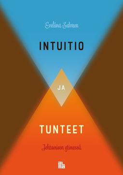 Salonen, Eveliina - Intuitio ja tunteet johtamisen ytimessä, e-kirja