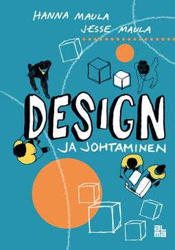 Pohjola, Juha - Design ja johtaminen, e-kirja