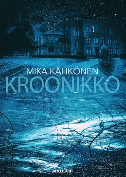 Mika, Kähkönen - Kroonikko, e-kirja