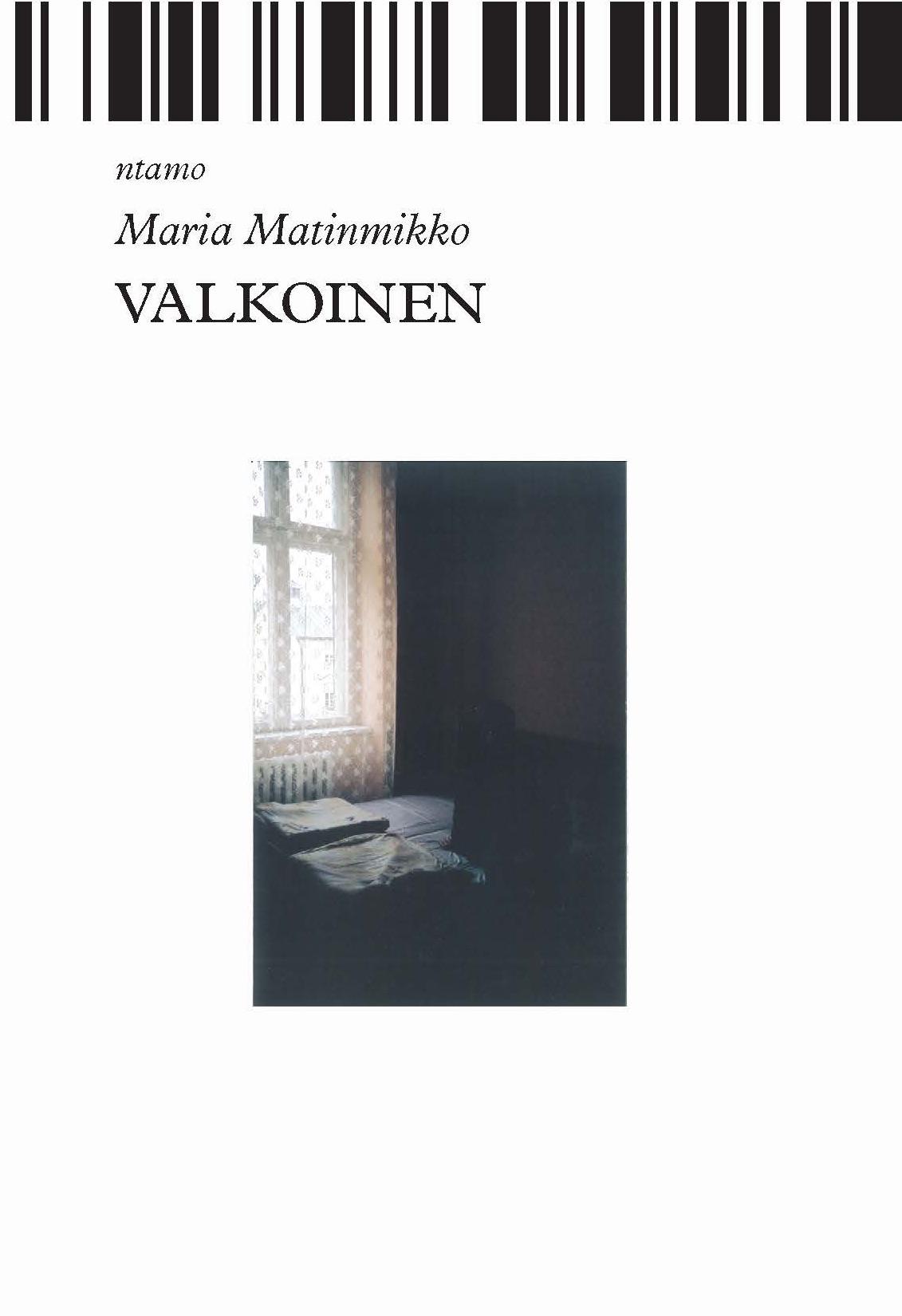 Matinmikko, Maria - Valkoinen, ebook
