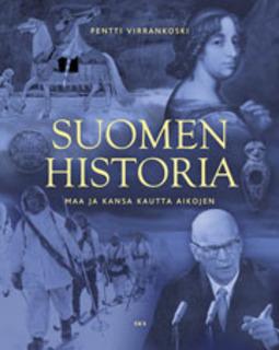Virrankoski, Pentti - Suomen historia: Maa ja kansa kautta aikojen, e-kirja