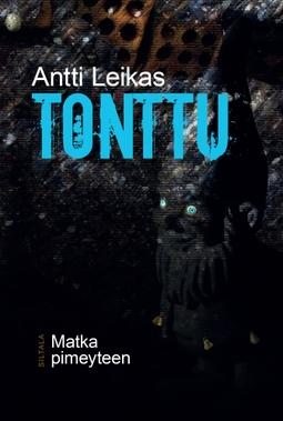 Leikas, Antti - Tonttu, e-kirja