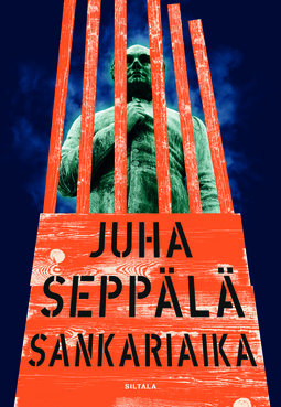 Seppälä, Juha - Sankariaika, e-kirja
